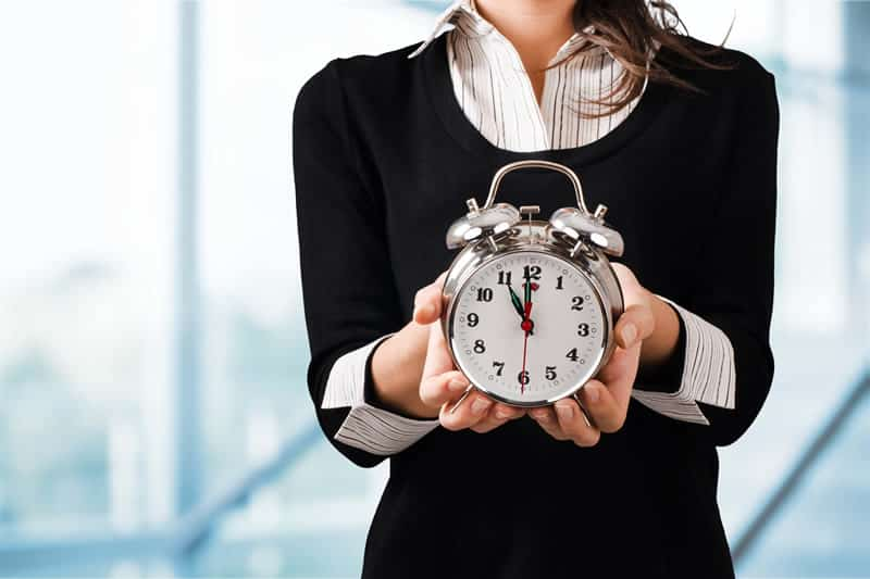 Combating Issues with Time Management Skills