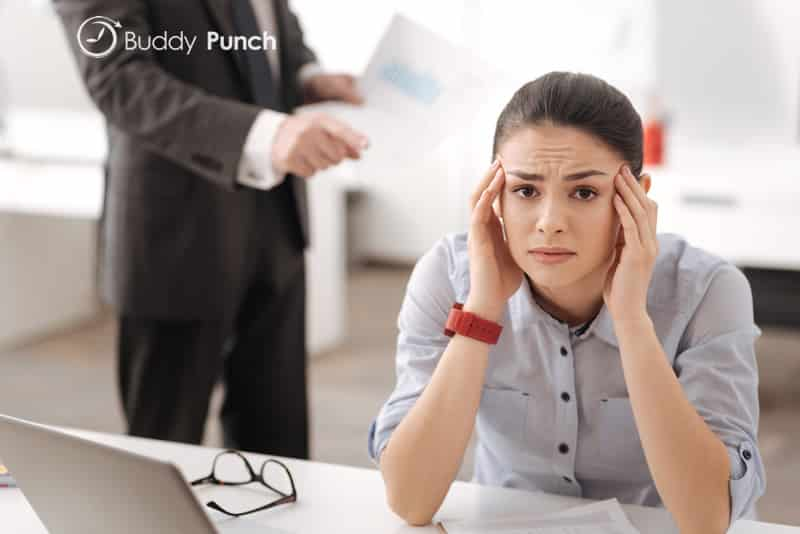 5 Signs You're Pushing Your Employees Too Hard
