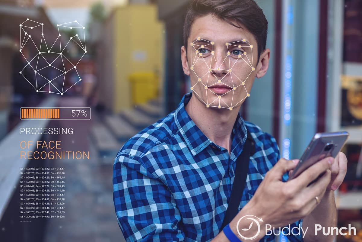 4 Reasons to Use Time Clocks With Facial Recognition