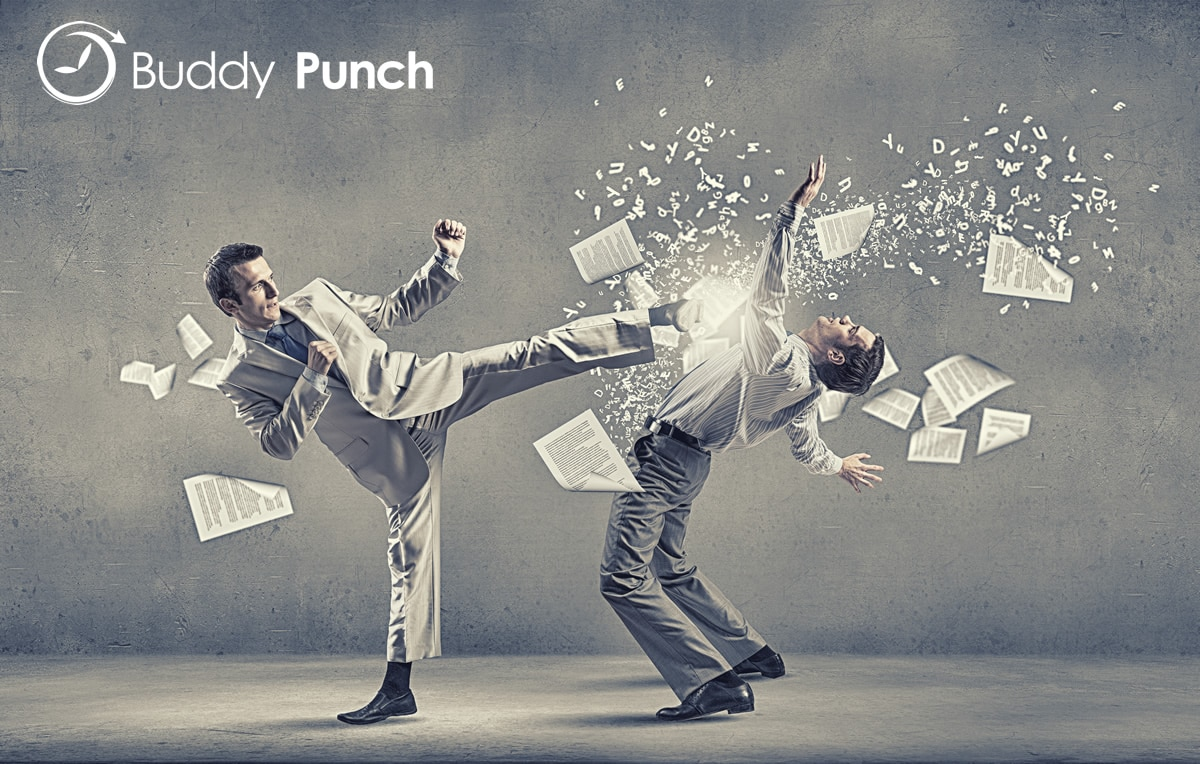 Simple, Yet Effective Ways To Handle Conflict Among Your Team