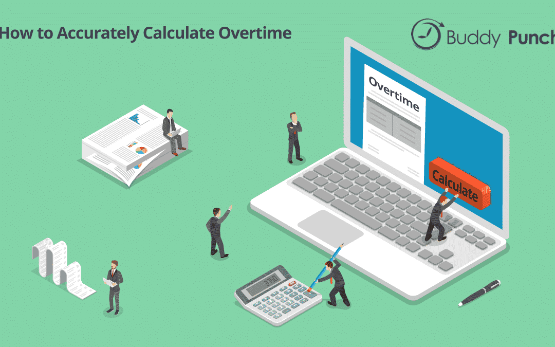 Calculate Overtime
