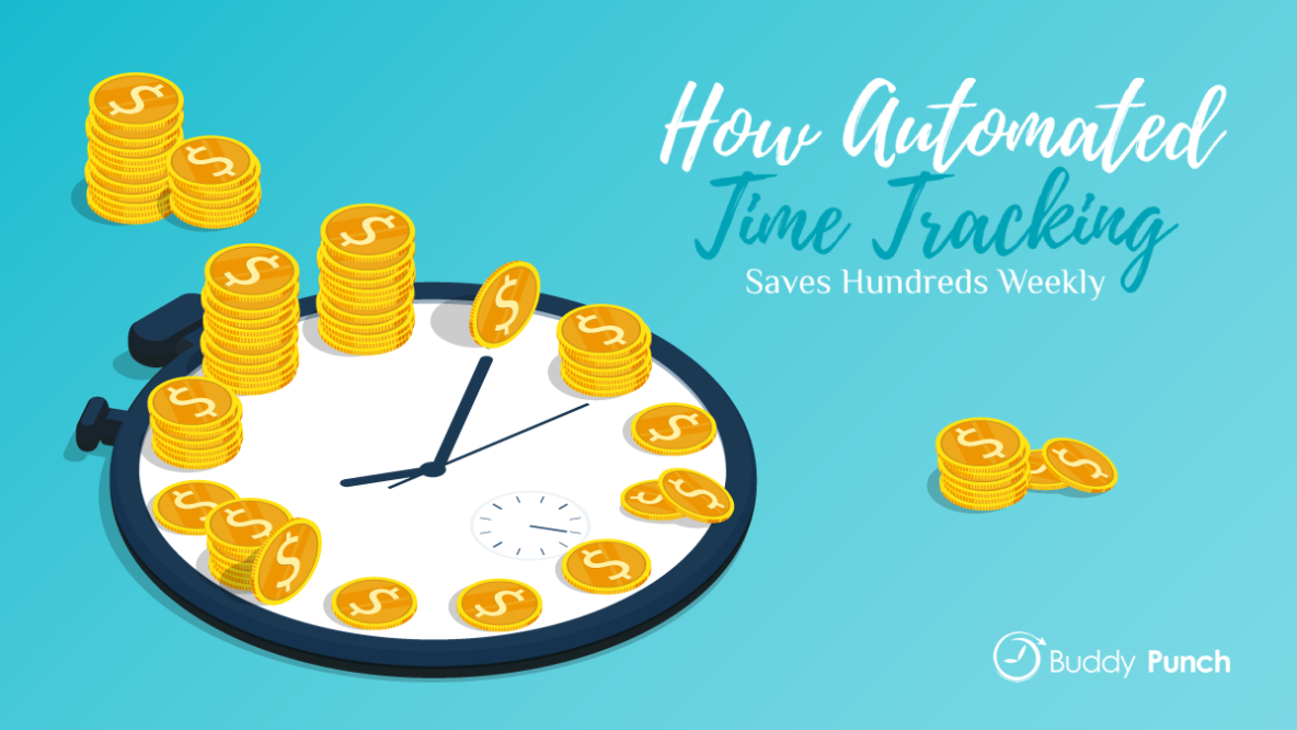 Automated Time Tracking