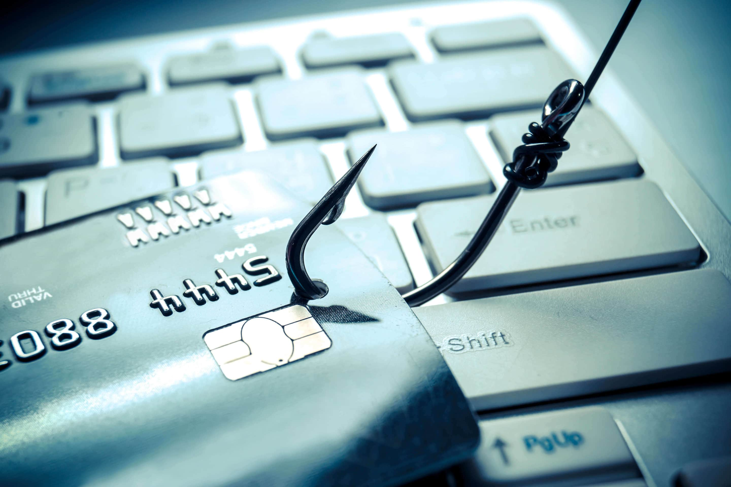 Phishing attacks are the most common and well-known threats to small businesses.