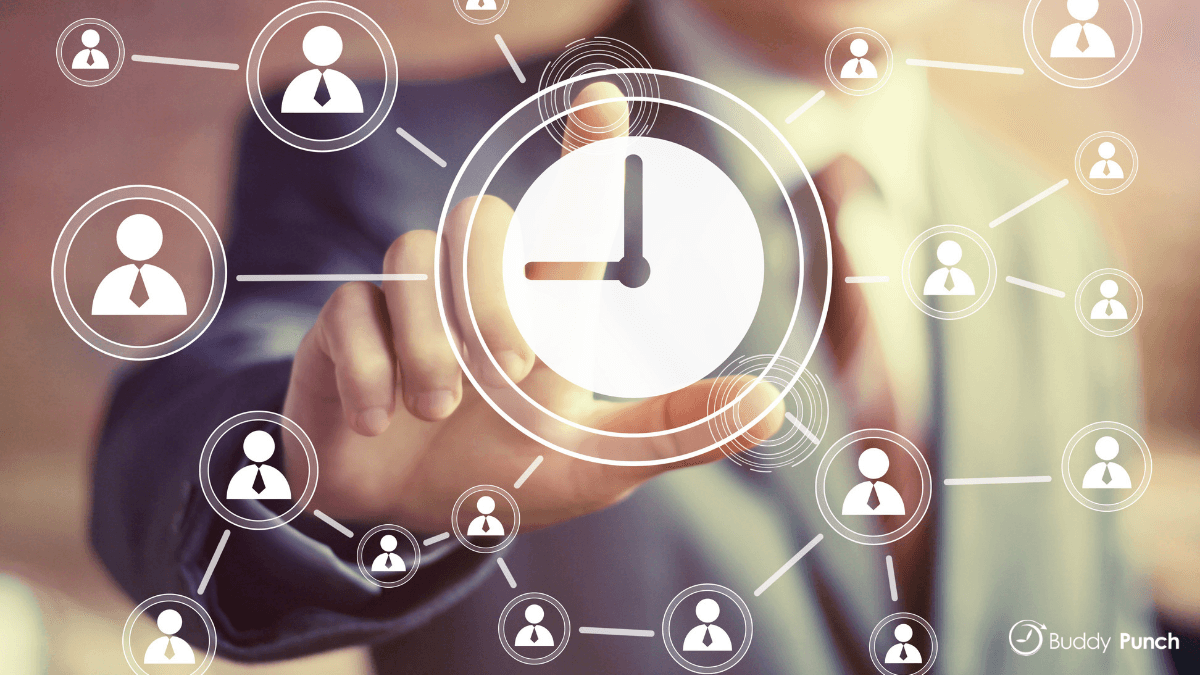 Employee time clock software can greatly increase employee productivity by taking away any concerns their time is not being tracked correctly.