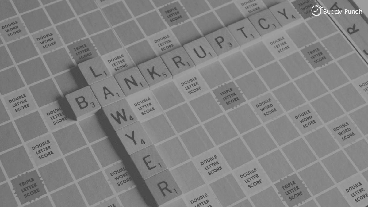 With the recently removed exemptions comes more employer responsibility. Employers will be responsible for ensuring their workers are paid whether they've claimed bankruptcy or not.