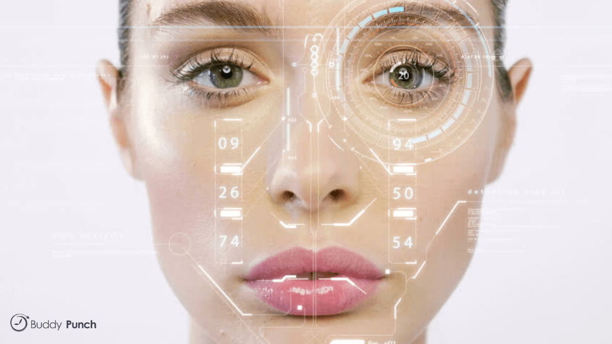 Facial Recognition is a great way to deter buddy punching. Other biometrics, such as a finger scanner, are always very useful to help prevent fraudulent time tracking.