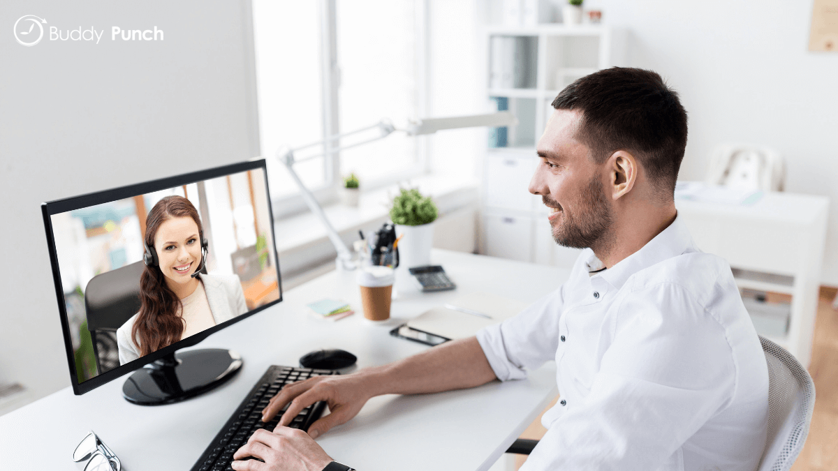 Virtual interviews are a great way to reduce your hiring costs.