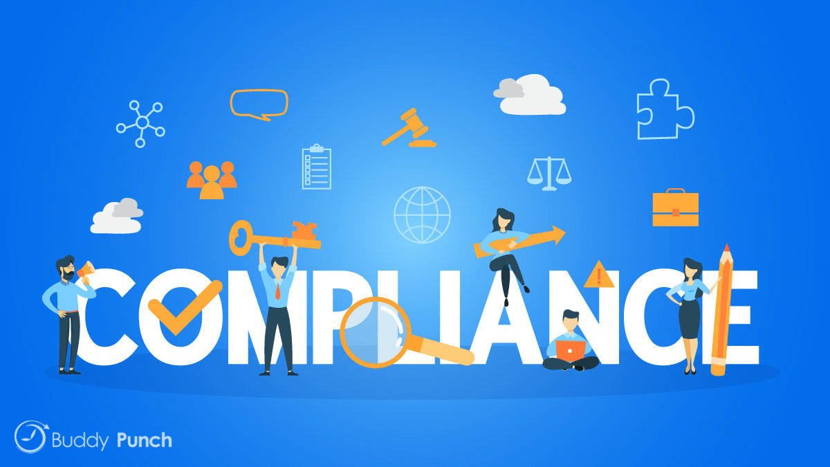 Helping employees remain compliant is one important aspect of onboarding. In order for employees to be compliant, they must know the in's and out's of your businesses code of conduct.