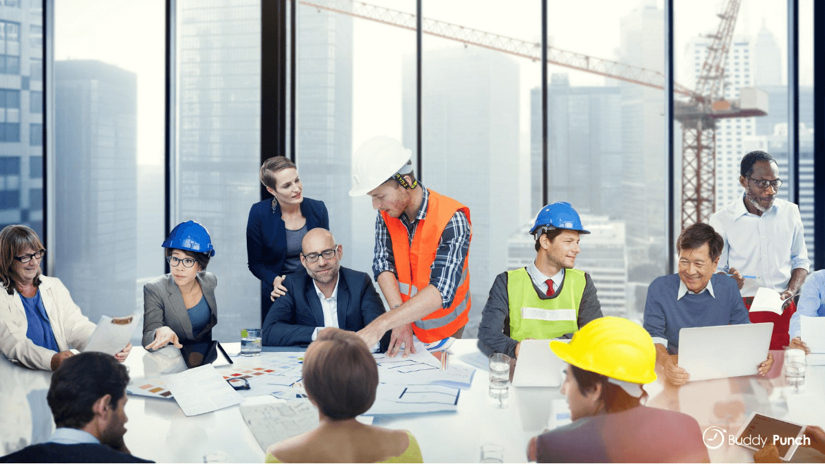 One important benefit that comes with scheduling software is increase communication and collaboration, which is essential to ensure a construction project stays on pace.