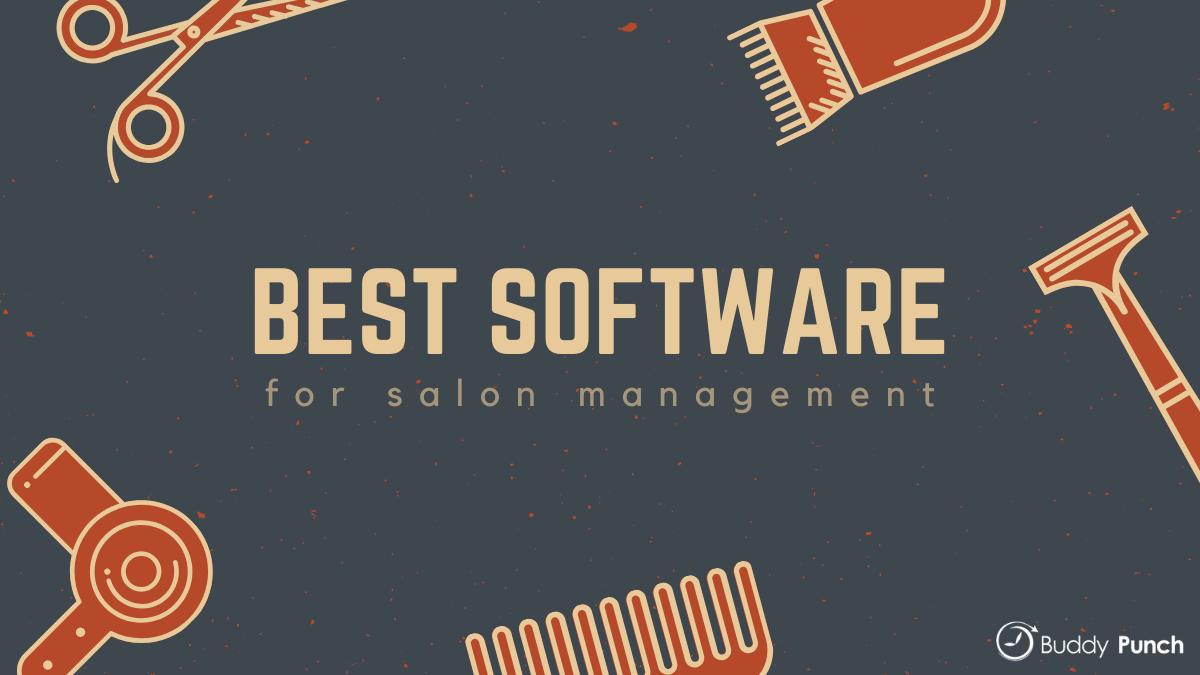 Best Software for Salon Management