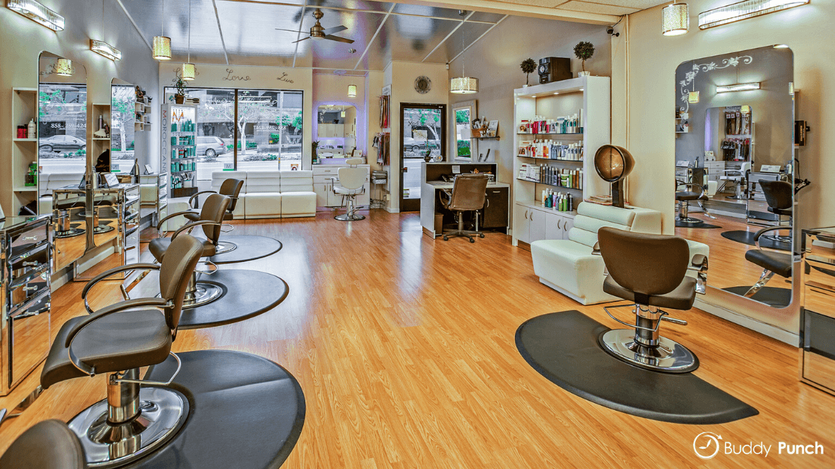 Salon management software comes in a variety of different solutions and each offers a vast array of features and functions.