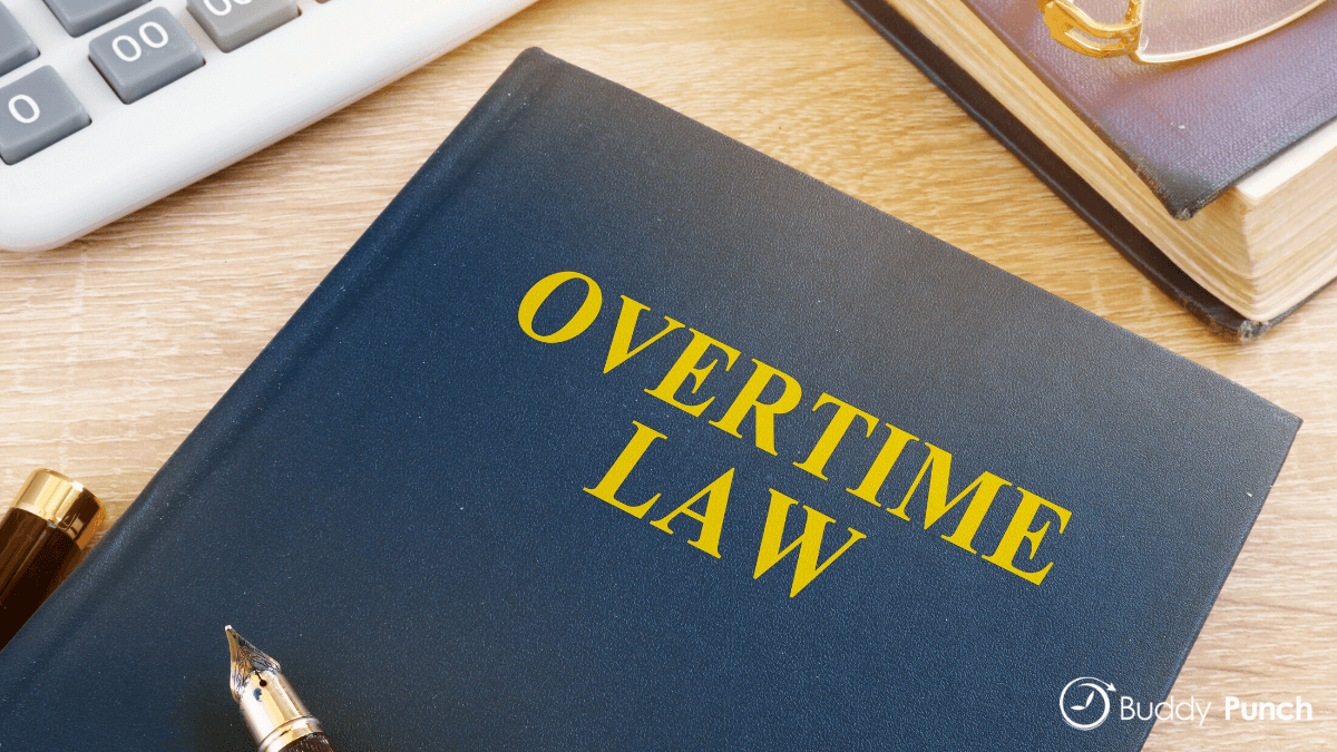 Additional Overtime Problems That Occur Due To Lack Of Time Clock Software