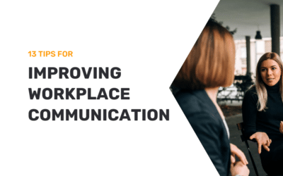 How to Improve Communication at Work