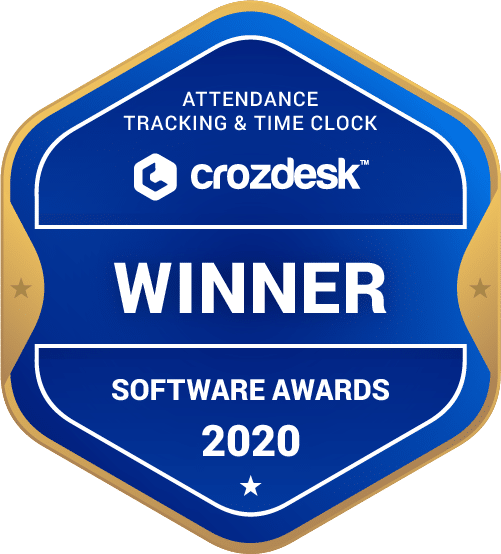 Crozdesk Software Award Winner
