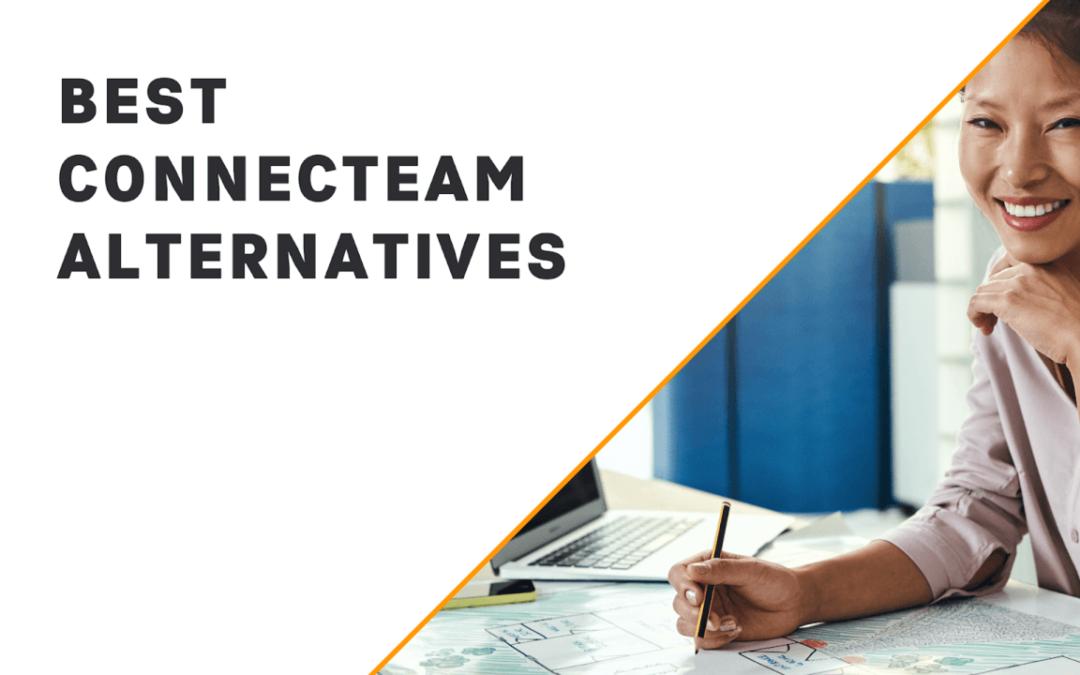 8 Best Connecteam Alternatives(Key Features & Reviews Comparison)